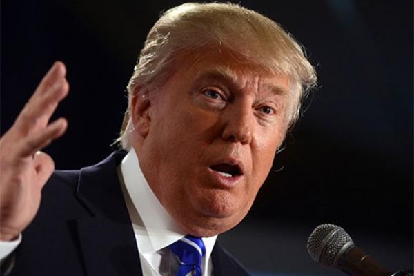 ترامب يتهم يورك تايمز  بإفشال محاولة قتل زعيم داعش