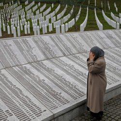 إدانة هولندا بالمسؤولية الجزئية عن مقتل أكثر من 300 مسلم على يد قوات صرب البوسنة