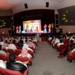 """مدينة أبها تتأهب للاحتفاء بجمهور """"مهرجان الكوميديا الدولي"""" في دورته الثالثة ضمن فعاليات #مهرجان_أبها_يجمعنا"""