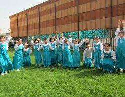 مدارس الأندلس الأهلية للبنات بمكة تعلن عن شواغر تعليمية للسيدات