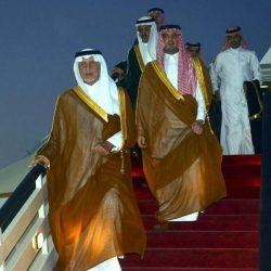 الأمير خالد الفيصل يصل إلى جدة اليوم قادما من جمهورية مصر العربية