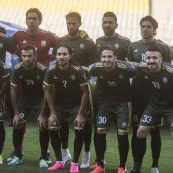 فريق نفط العراقي يتقدم باحتجاج رسمي ضد طاقم التحكيم الذي أدار مباراة فريقه أمام الترجي