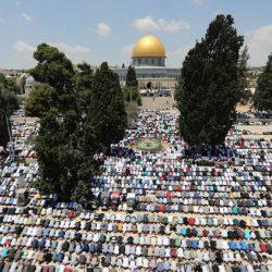 هل تكون عودة موظفى سفارة إسرائيل فى عمان مقابل فتح الأقصى للمصلين؟