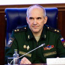 الدفاع الروسية تنشر نقاط تفتيش ومراقبة فى جنوب غرب سوريا