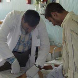 إغتيال 4 أطباء عراقيين فى أسبوع واحد