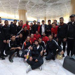 استبعاد اللاعبان عبدالله المقباس ومنصور جوهر عن معسكر المنتخب السعودي الأولمبي