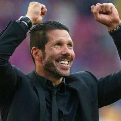 المدرب الأرجنتيني دييغو سيميوني يمدد عقده عاماً إضافياً مع أتلتيكو مدريد