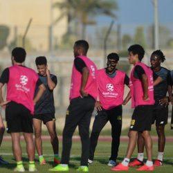 جماهير النصر تبدي تخوفها بسبب المستوى الذي ظهر عليه الفريق في المباراة الافتتاحية له في البطولة العربية