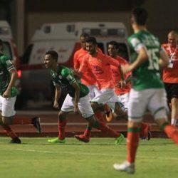 فريق الباطن يتغلب على مستضيفه الاتحاد في أولى جولات دوري جميل