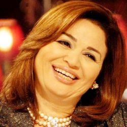 رئيس جمهورية تترستان يدعو النجمة السينمائية المصرية إلهام شاهين إلى مأدبة عشاء