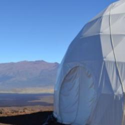 عودة 6 علماء بعد 8 أشهر من العزلة بجوار أكبر البراكين في العالم