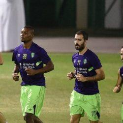 تواصل الإثارة والندية في (جولة الوطن ) الرابعة من الدوري السعودي