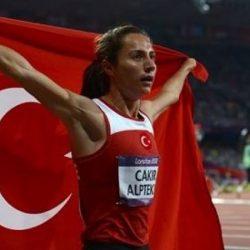 تركيا توقف عداءة المسافات المتوسطة أصلي شاكر عن المشاركة في المسابقات مدى الحياة
