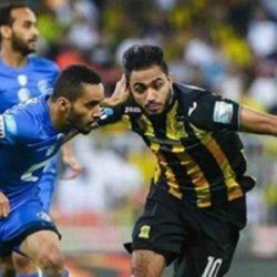 جولة وطن في الدوري السعودي للمحترفين تبدأ بمواجهة ساخنة من العيار الثقيل