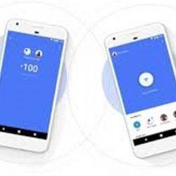 شركة «جوجل» تطلق تطبيقاً  جديداً باسم TEZ لإرسال واستقبال الأموال باستخدام الصوت