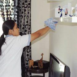 انفراج أزمة استقدام العمالة المنزلية الإندونيسية بأجر شهري 2400 ريال