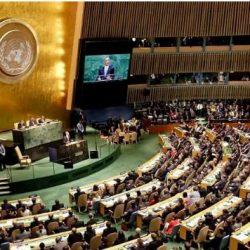 المملكة العربية السعودية تخاطب الأمم المتحدة: تحروا الدقة في تقاريركم وتصدوا لوسائل الإعلام التي تحرض على الكراهية والتطرف