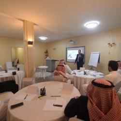 انطلاق البرامج التدريبية الخاصة بالمستفيدين من برنامج ديم سياحة