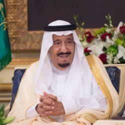 الملك سلمان لرئيس الوزراء العراقي: ندعم وحدة العراق وأمنه واستقراره