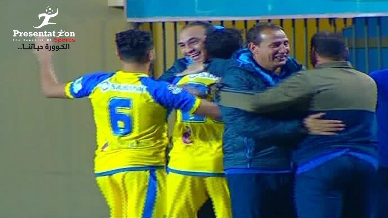الأسيوطى يقصى الاتحاد السكندرى فى كأس مصر…. فيديو