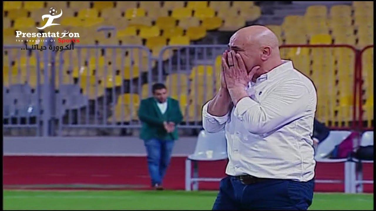 المصرى البورسعيدى يخرج من مسابقة كأس مصر على يد وادى دجلة….. شاهد