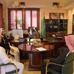 """هيئة الهلال الأحمر السعودي بمنطقة تبوك يعتمد على المتطوعين في احتفال """"اليوم العالمي"""""""