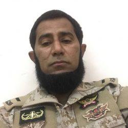 استشهاد الجندي الريثي من أفراد القوات المسلحة في الحد الجنوبي بمنطقة نجران