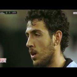 بالفيديو شاهد ملخص تعادل برشلونة و خيتافى فى الدورى الأسبانى