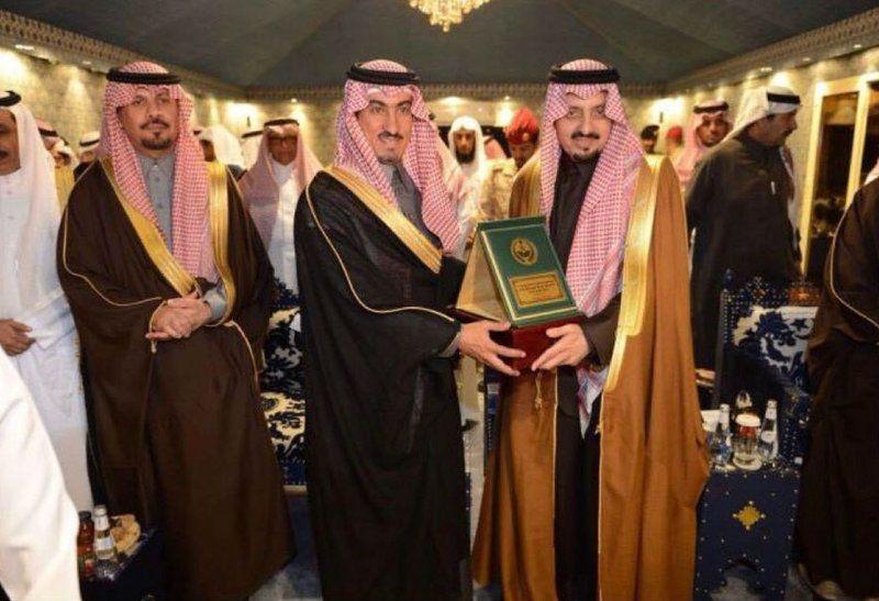 فيصل بن خالد بن عبدالعزيز يشيد بنجاح قصر الطين بجناح عسير بالجنادرية