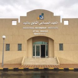 الهلال الأحمر السعودي بمكة يباشر 11 حالة ربو وتنفسي تأثرت بالحالة الغبارية على المنطقة