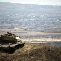 صحيفة عبرية بوتين منع مواجهة بين إسرائيل وإيران فى سوريا