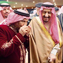 """رئيس شركة أرامكو السعودية : """"طرق التجارة في الجزيرة العربية – روائع آثار المملكة العربية السعودية عبر العصور"""" اكتسب شهرة عالمية"""