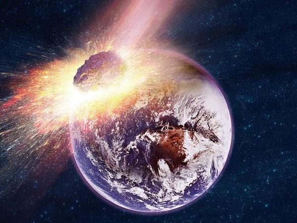 """وكالة الفضاء الأمريكية """"ناسا"""" تعلن عن خطتها لمواجهة نهاية العالم والحفاظ على كوكب الأرض من الفناء"""