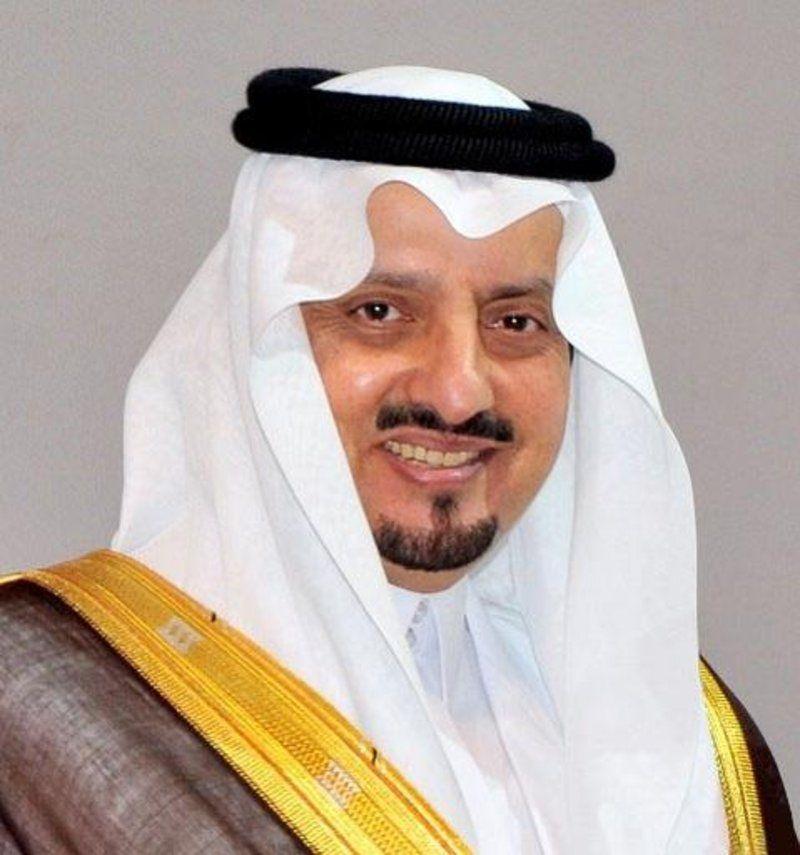 الأمير فيصل بن خالد يستقبل نائبه تركي بن طلال.. بعد غد