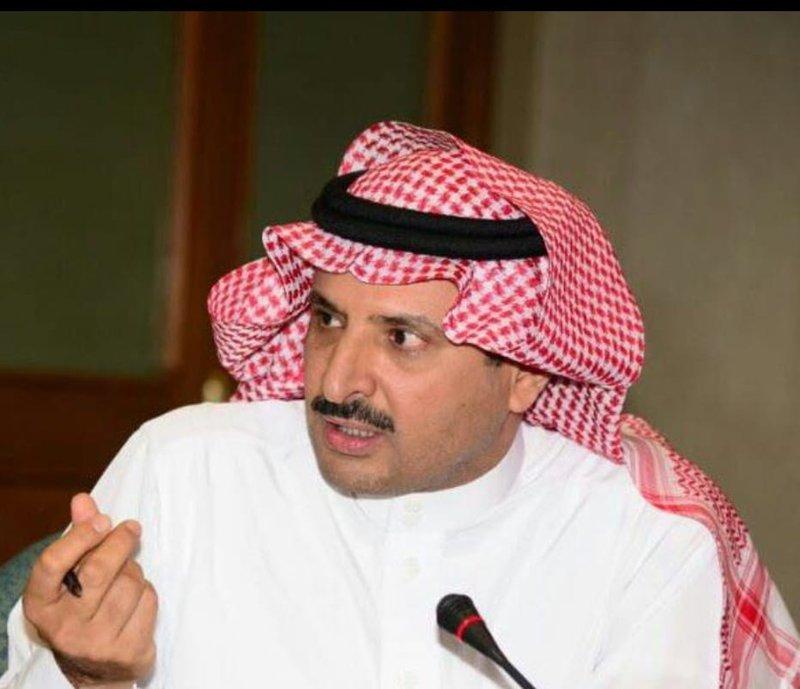 """صدور قرار بتكليف """"الثبيتي"""" مديراً عاماً لإذاعة جدة"""