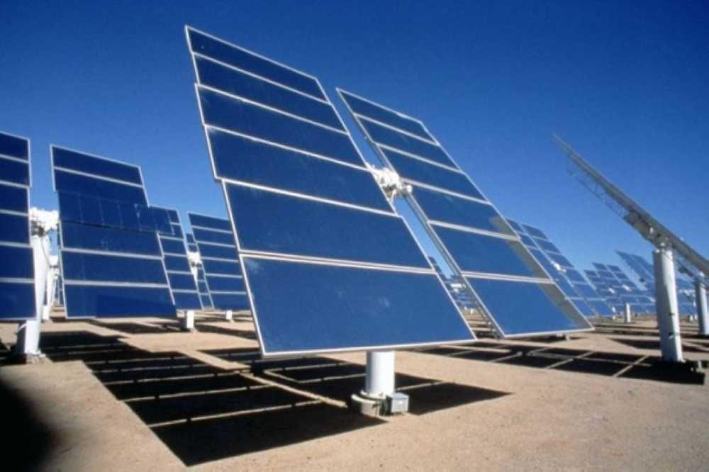 المهندس فهد بن محمد : الإعلان عن إطلاق أكبر مشروع للطاقة الشمسية سيحدث نقلة نوعية في الطاقة المتجددة