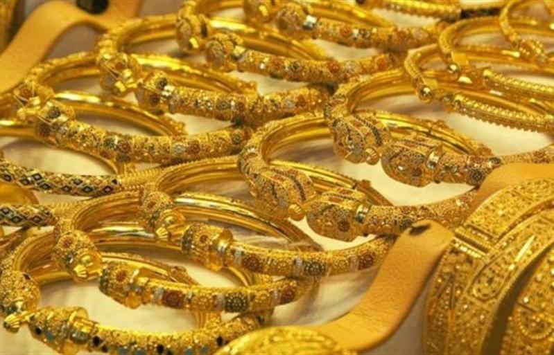تعرف على أسعار الذهب فى السوق السعودية