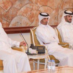 """بعد تكليفه بعضوية مجلس إدارة مركز المعلومات.. """" القحطاني """" يشكر الملك سلمان بن عبدالعزيز"""
