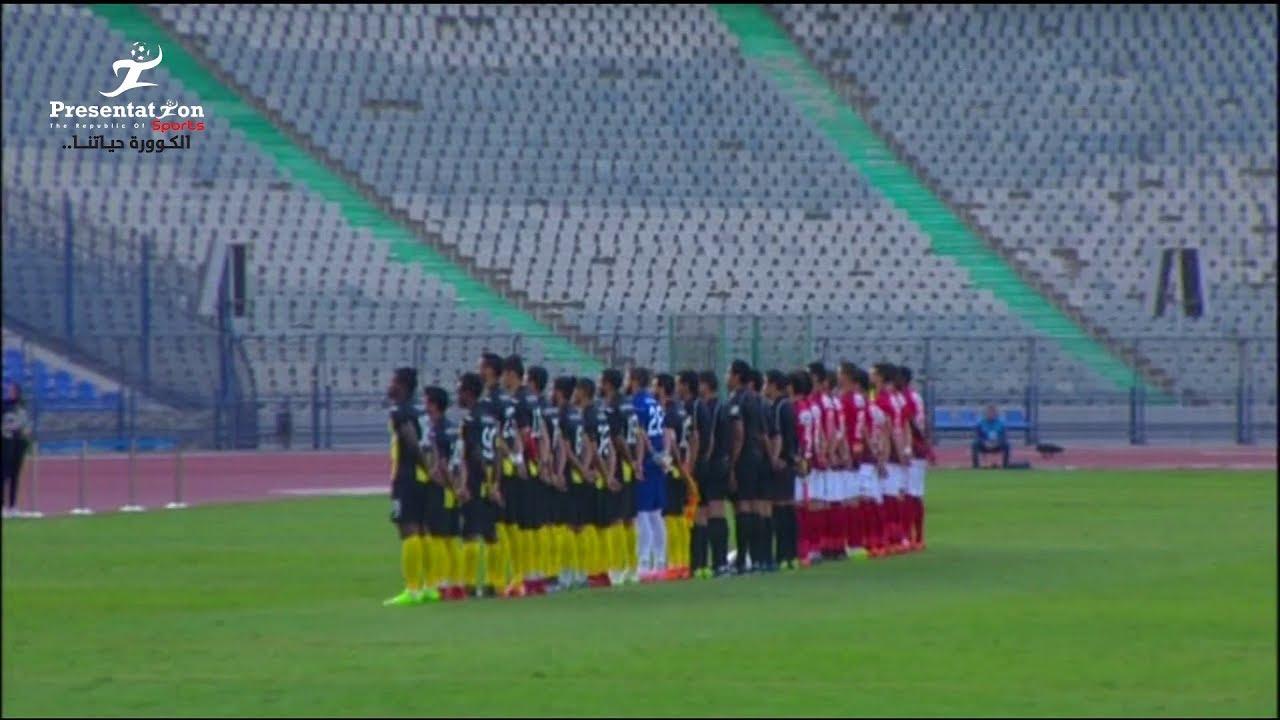 بالفيديو شاهد أهم لقطات فوز الأهلى على وادى دجلة فى الدورى المصرى