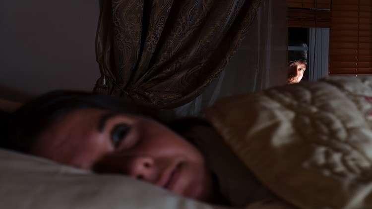 إرتفاع الحرارة قد يسبب اضطراب النوم