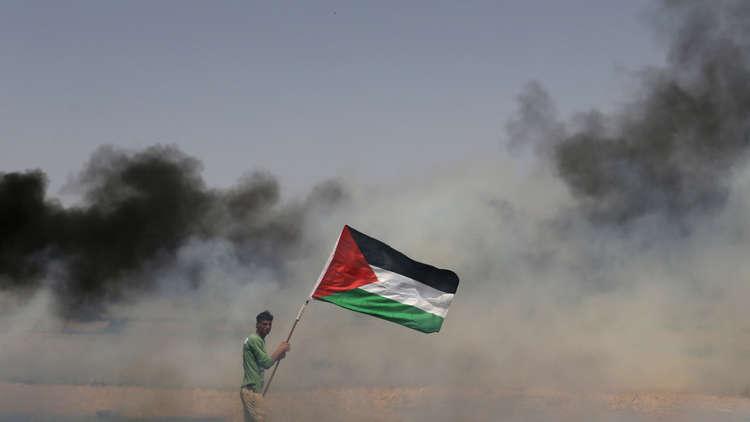 الدول العربية ستسعى إلى تحميل إسرائيل المسؤولية عن الهجمات على الفلسطينيين في قطاع غزة