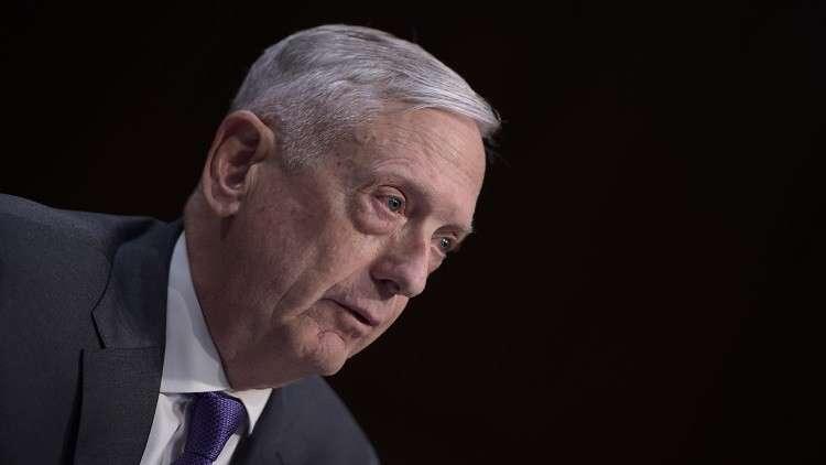 وزير الدفاع الأمريكي يعلن أن بلاده تنوى توسيع محاربة داعش