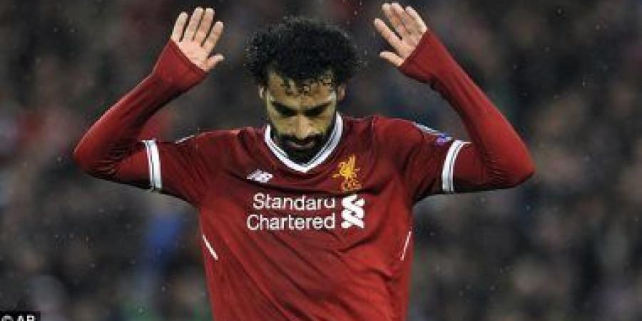 """ليفربول يقترب من نهائى كييف بأقدام """"المحترف المصري محمد صلاح"""""""