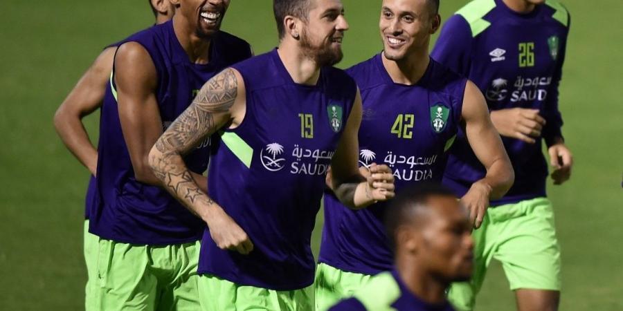المدير الفني للمنتخب السعودي يشدد على أهمية مرحلة الإعداد الحالية لكأس العالم