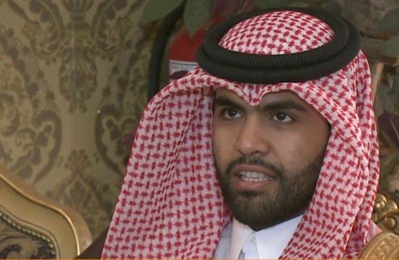 الشيخ سلطان بن سحيم يعلق على حديث السفير الروسي: فضح دور القرضاوي في سياسة قطر