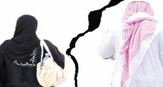 رقم ضخم لحالات الطلاق بالمملكة العربية السعودية في شهر.. ومكة تتصدر
