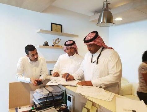 رصد 127 مخالفة لقرارات التوطين وتأنيث محال المستلزمات النسائية فى مكة المكرمة