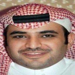 سعود القحطاني يعبر عن شكره وتقديره لخادم الحرمين الشريفين