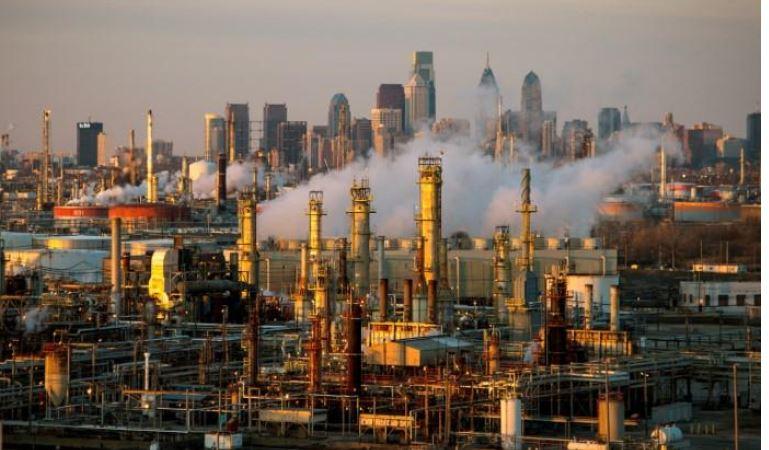 النفط فى أعلى مستوياته منذ نوفمبر 2014