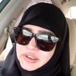 الفنانة المصرية شيماء سعيد ترتدى الحجاب